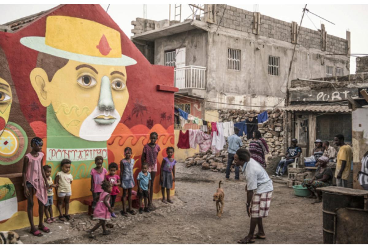 Accelerator Lad Cabo Verde - À procura de soluções inovadoras para responder aos desfios actuais