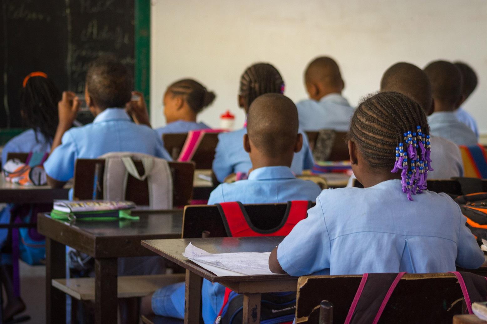 UNICEF apoia parceiros na harmonização da comunicação para proteger os Direitos da Criança