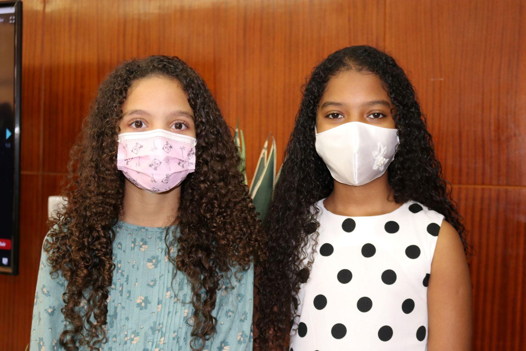 Crianças hoje, mulheres no futuro - A vacina contra HPV que muda o curso da história de muitas mulheres.
