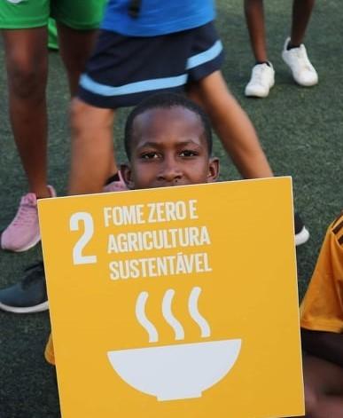 Cabo Verde apresenta em Julho o Relatório Nacional Voluntário (NVR) sobre a implementação da Agenda 2030