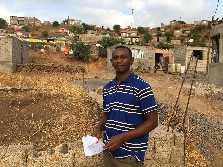 Fazer face à Covid-19 junto com a comunidade local nos assentamentos informais
