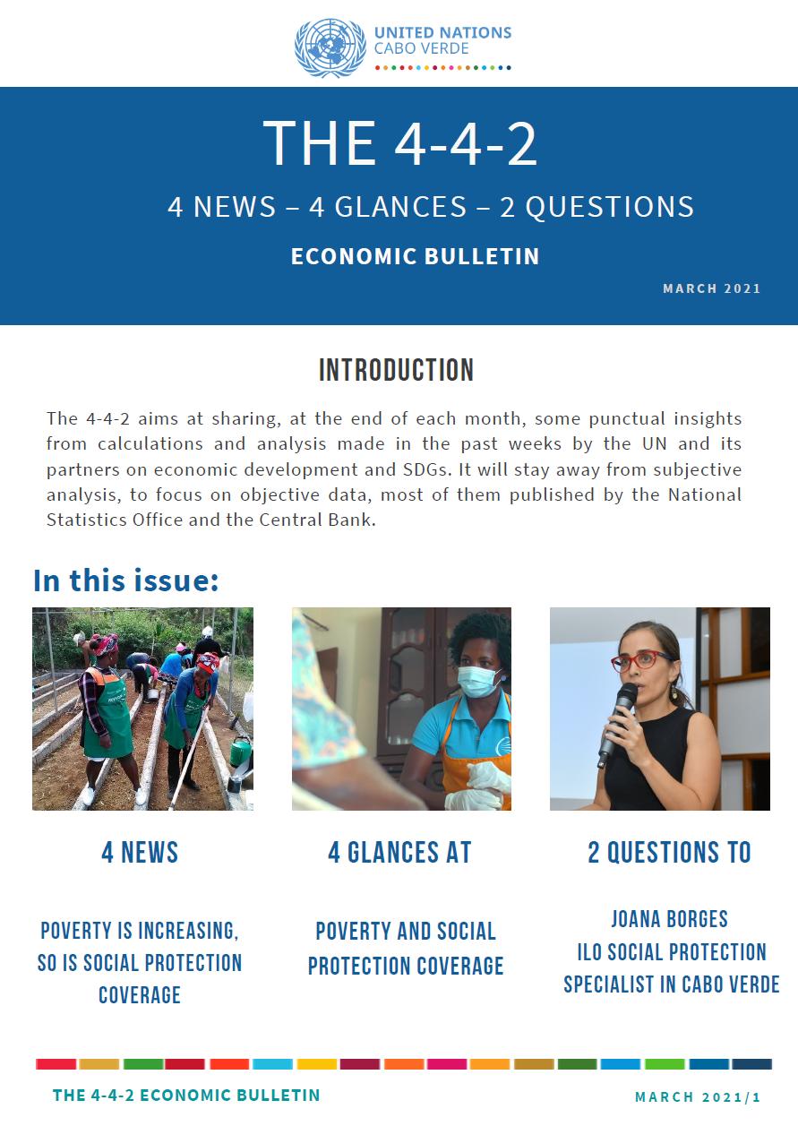 The 4-4-2 Economic Bulletin March 2021