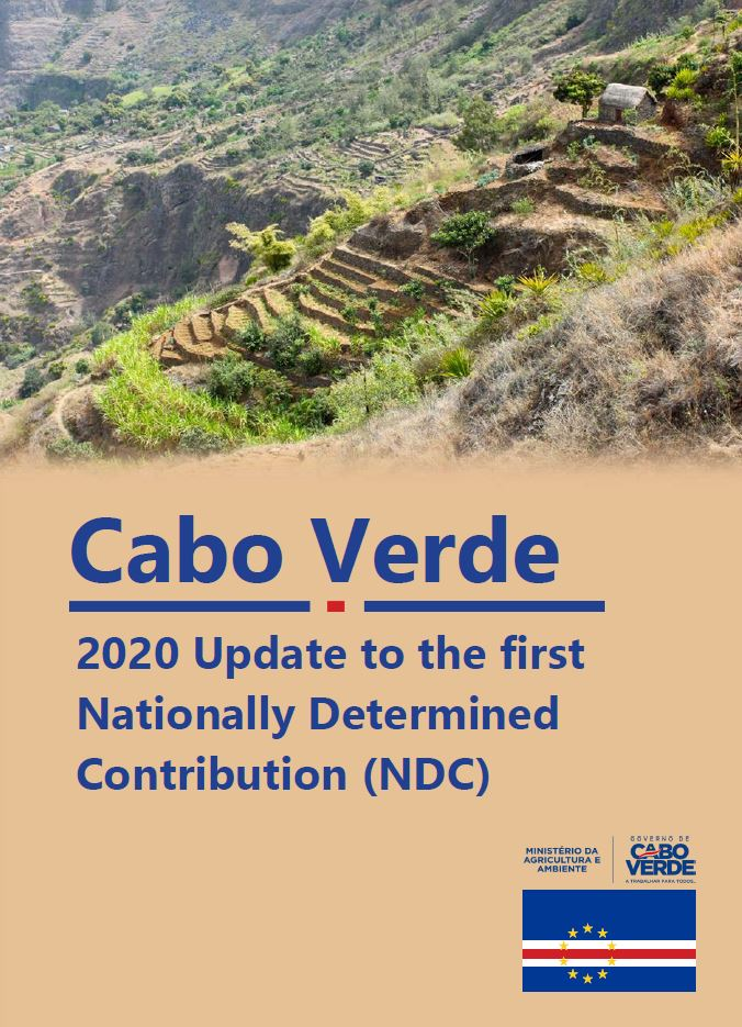 Cabo Verde Nationally Determined Contribution (NDC)