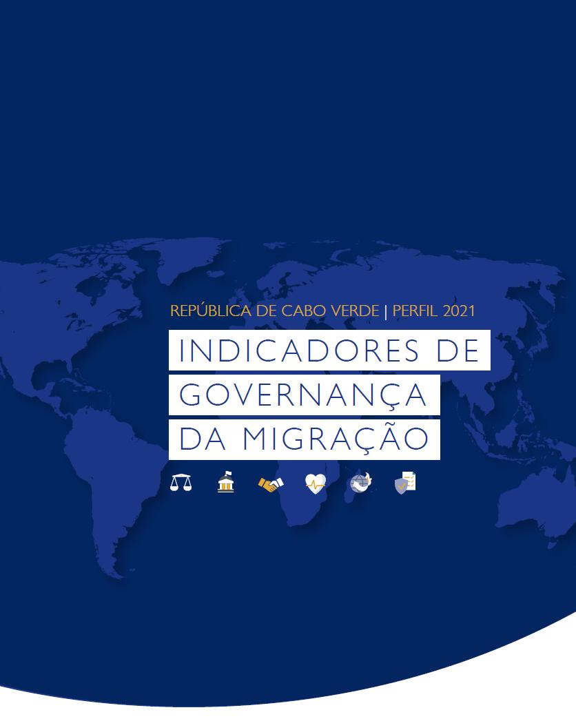 Perfil de Governança da Migração: República de Cabo Verde