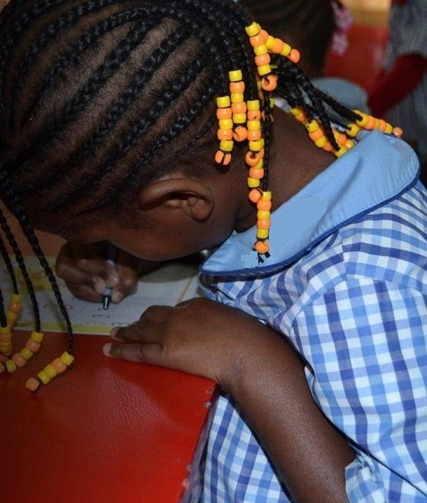 Restituir às crianças um dos seus principais direitos: o direito ao nome