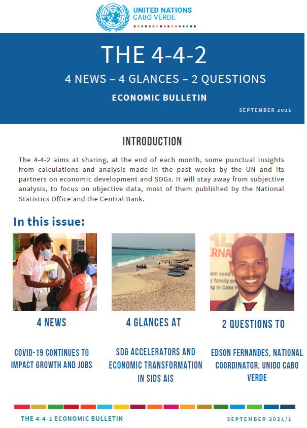 Economic bulletin 4-4-2 September 2021