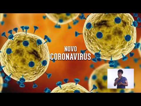Informações para se prevenir da COVID-19
