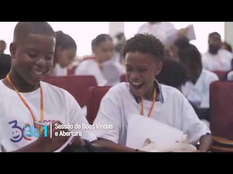 Dia Mundial da Criança - Parlamento Infanto Juvenil 2019 (Dia 1)