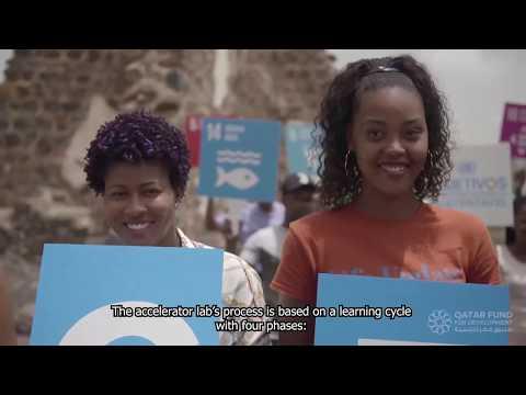 Accelerator Lab - Cabo Verde - Lançamento