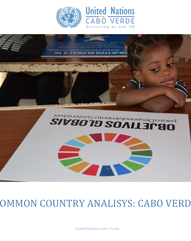 Common Country Analysis Cabo Verde
